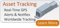 gps tracking systems