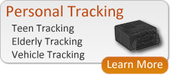 GPS trackng systems