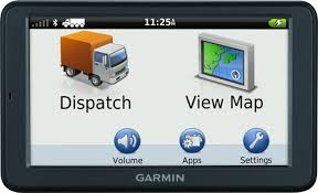 Truck Dispatch Software on anti gps tracking devices