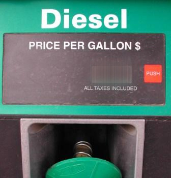 Diesel Gas Prices