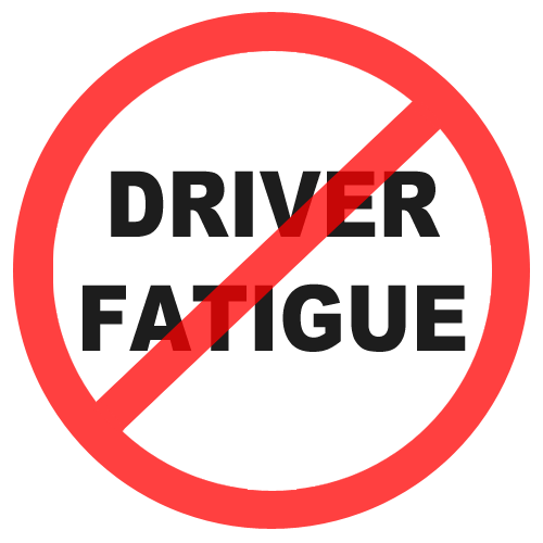 Driver Fatigue - New Hours of Service