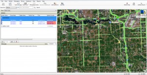 GPS Fleet Management Software
